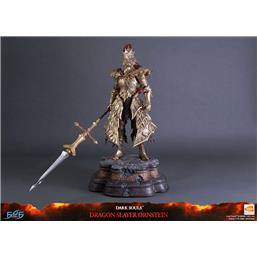 Dark Souls: Dark Souls Statue Dragon Slayer Ornstein 67 cm