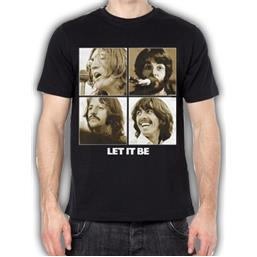 Let Is Be T-shirt