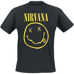 Nirvana: Nirvana Smiley