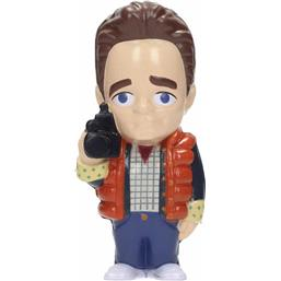 Marty McFly Anti-Stress Figur 15 cm
