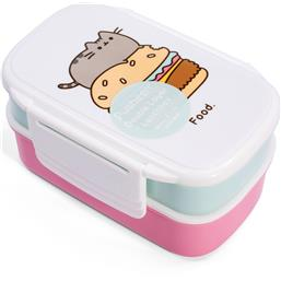 Pusheen: Pusheen Lunch Box Set