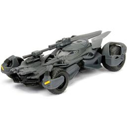 Justice League Diecast Model 1/32 2017 Batmobile