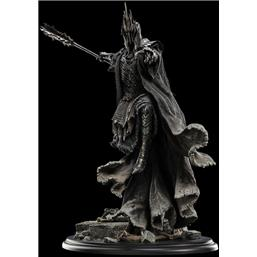 Hobbit: Hobbit The Battle of the Five Armies Statue 1/6 The Ringwraith of Forod 50 cm
