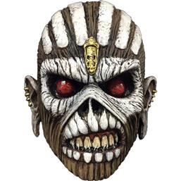Iron Maiden: Iron Maiden Latex Mask Book of Souls