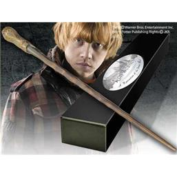 Harry Potter: Ron Weasley Tryllestav (Character-Edition)