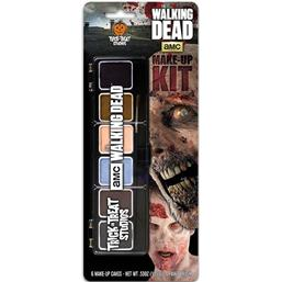 Walking Dead: Walking Dead Make-Up Kit Walker