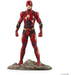 Justice League Movie Figure The Flash 10 cm