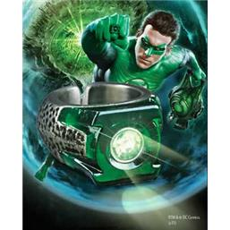 Green Lantern: Hal Jordan's Light-Up Ring