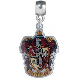Harry Potter: Harry Potter Gryffindor Charm (sølv belagt)