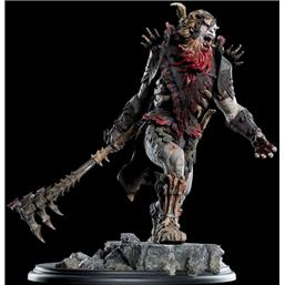 Hobbit: Hobbit The Battle of the Five Armies Statue 1/6 The Torturer of Dol Guldur 36 cm