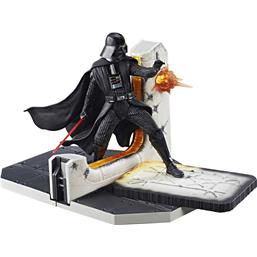 Star Wars: Star Wars Black Series Centerpiece Diorama 2017 Darth Vader 15 cm