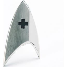 Magnetic Starfleet Medical Division Badge Replica 1/1