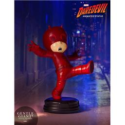 Marvel: Marvel Comics Animated Series Mini-Statue Daredevil 11 cm