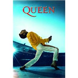 Queen: Live at Wembley Plakat