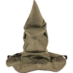 Harry Potter: Sorting Hat Interactive Real Talking 41 cm *English Version*