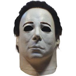 Halloween: Halloween 4: The Return of Michael Myers Latex Mask Michael Myers