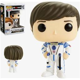 Big Bang Theory: Howard NASA Suit POP! TV Vinyl Figur (#777)