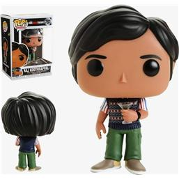 Big Bang Theory: Raj POP! TV Vinyl Figur (#781)