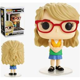 Big Bang Theory: Bernadette POP! TV Vinyl Figur (#783)