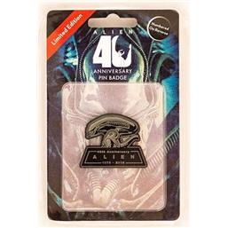 Alien: Alien Pin Badge 40th Anniversary