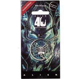Alien: Facehugger Halskæde 40th Anniversary