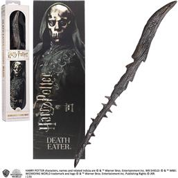 Harry Potter: Death Eater PVC Tryllestav