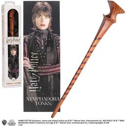 Harry Potter: Nymphadora Tonks PVC Tryllestav