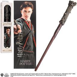 Harry Potter PVC Tryllestav