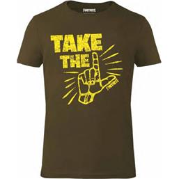 Take The T-Shirt