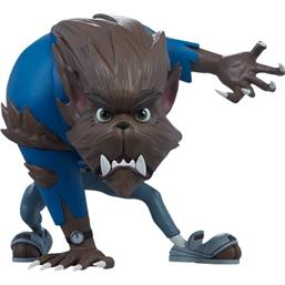 Diverse: Unruly Monsters PVC Statue Fur Ball 15 cm