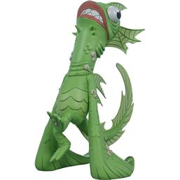 Diverse: Unruly Monsters PVC Statue Fish Face 18 cm