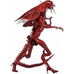 Alien: Aliens Ultra Deluxe Action Figur Genocide Red Queen