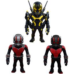 Ant-Man: Ant-Man Artist Bobble-Heads Deluxe Sæt