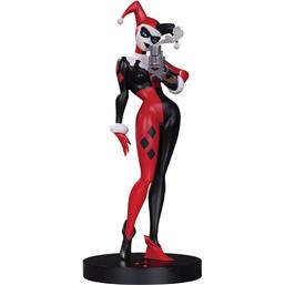 DC Animated Life-Size Statue Harley Quinn 173 cm