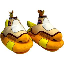 Yellow Submarine Slippers