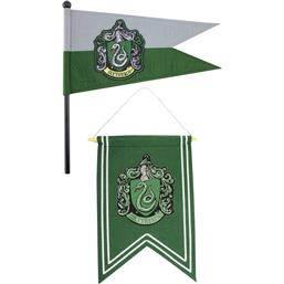 Slytherin Banner og Flag