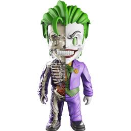 Batman: DC Comics 4D XXRAY Figure Joker 24 cm