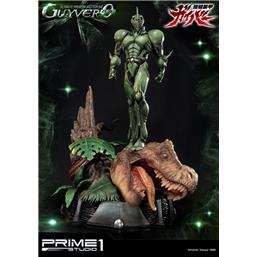 Guyver - The Bioboosted Armor: Guyver The Bioboosted Armor Statue Guyver 86 cm