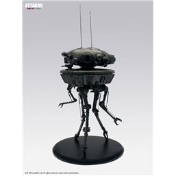 Star Wars Elite Collection Statue Probe Droid 22 cm