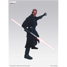 Star Wars: Star Wars Elite Collection Statue Darth Maul 16 cm