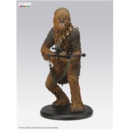 Star Wars: Star Wars Elite Collection Statue Chewbacca 22 cm