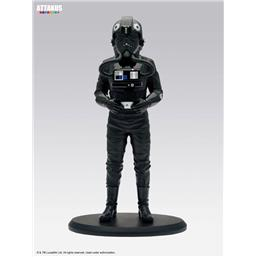 Star Wars: Star Wars Elite Collection Statue Tie Fighter Pilot 18 cm