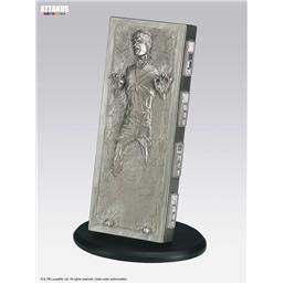 Star Wars: Star Wars Elite Collection Statue Han Solo in Carbonite 18 cm