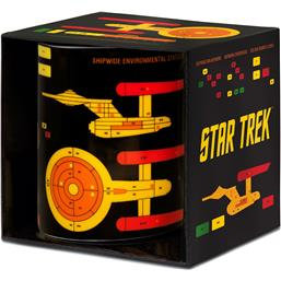 Star Trek: Starship Graph Krus