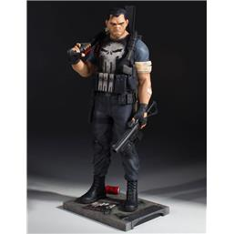 Marvel: The Punisher Collectors Gallery Statue 1/8 Punisher 25 cm