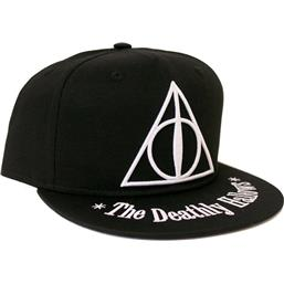 Deathly Hallows Baseball Cap