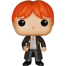 Harry Potter: Ron Weasley POP! Vinyl Figur (#02)