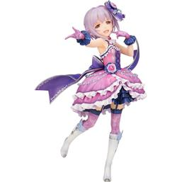 The Idolmaster Cinderella Girls PVC Statue 1/7 Sachiko Koshimizu Self Proclaimed Perfect Ver. 21 cm