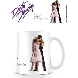 Dirty Dancing: The Time of My Life Krus