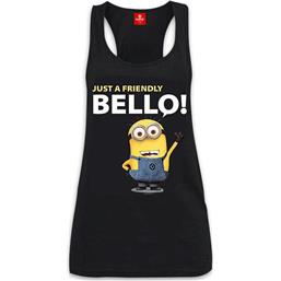 Grusomme Mig: Minions Just a Friendly BELLO